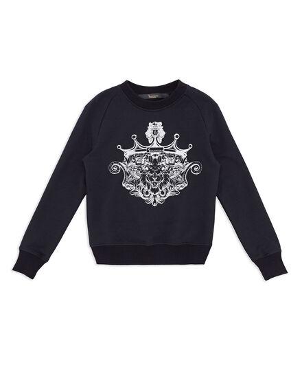 Sweatshirt LS Arthur