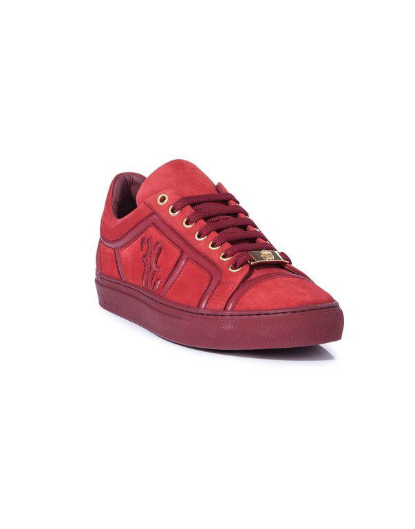 """Lo-Top Sneakers """"steven"""""""