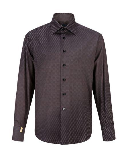 Shirt Gold Cut LS / Flavio All over BB