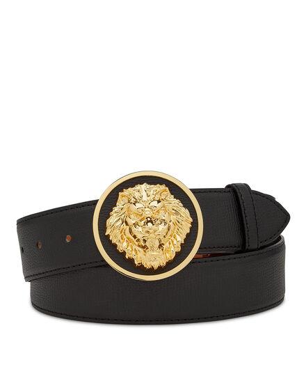 Belt Lion