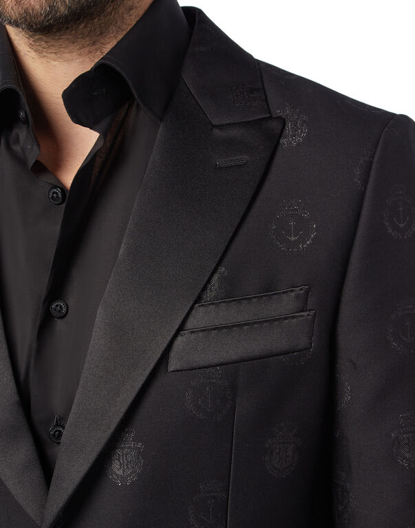 Blazer Slim Fit Members only