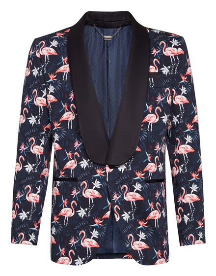 Blazer Super Slim Fit Palms