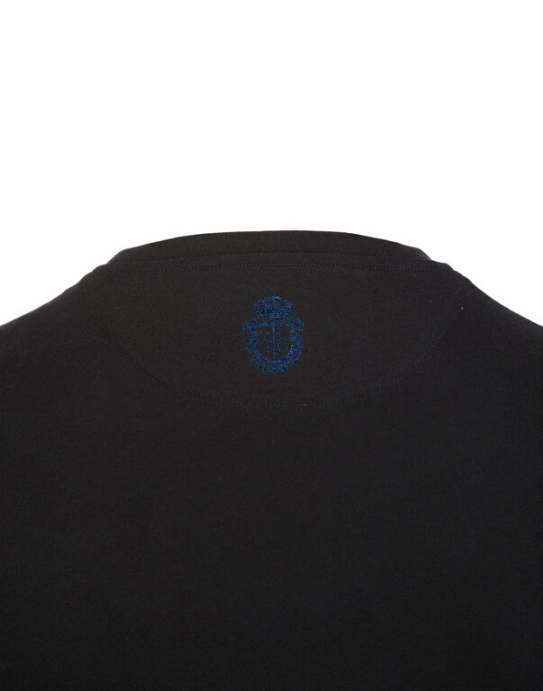 "T-shirt Round Neck SS ""Bruce"""