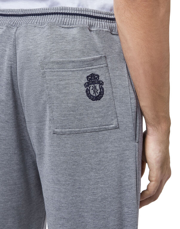 Top/Trousers -T Crest