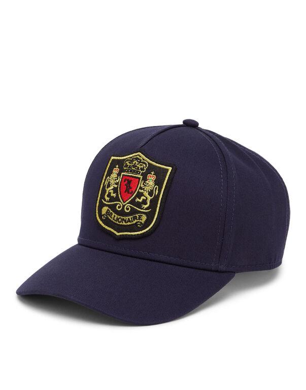 Visor Hat Double Lion