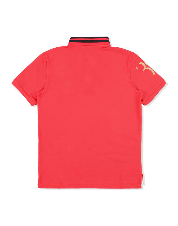 "Polo shirt SS ""Kingston Upon Hill"""