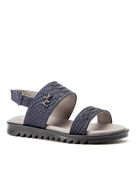 Sandals Flat Ludovic