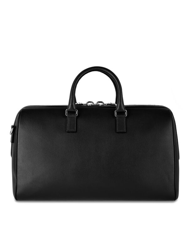 Medium Travel Bag Double B