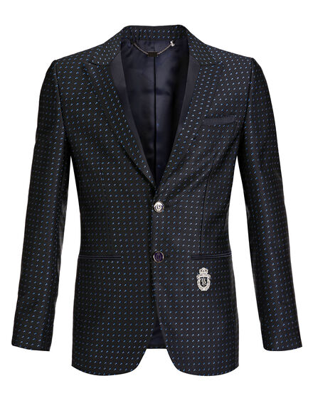 Blazer Slim Fit Ray