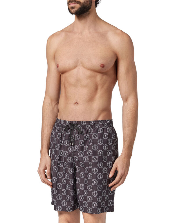 Beachwear Long Trousers Members only