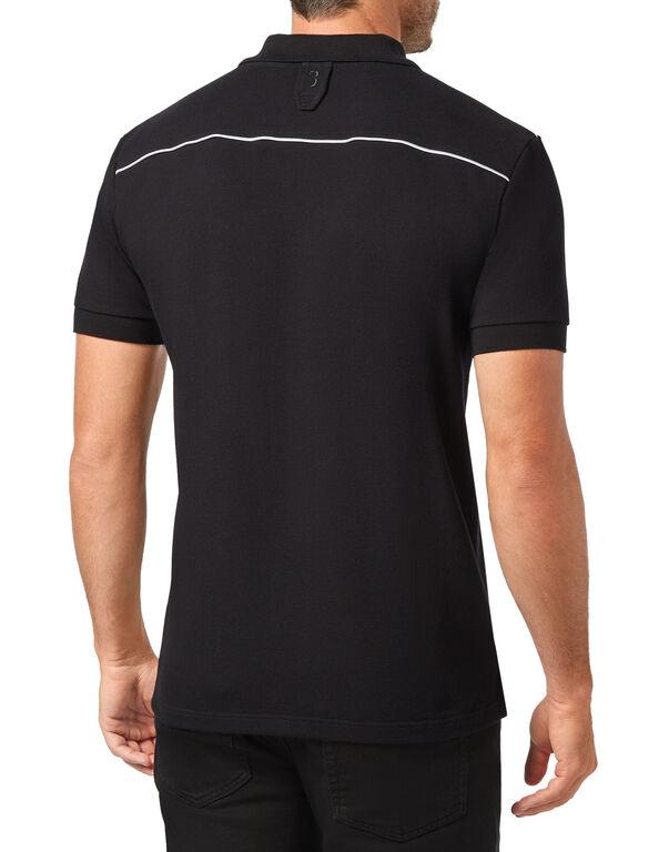 Polo shirt SS Falcon