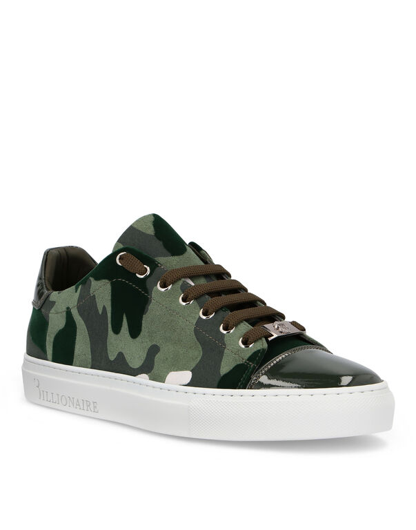 "Lo-Top Sneakers ""Andres"""