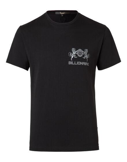 T-shirt Round Neck SS Culver