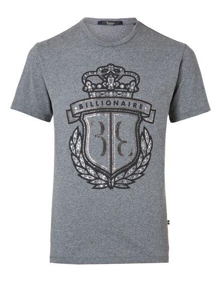 T-shirt Round Neck SS Cally