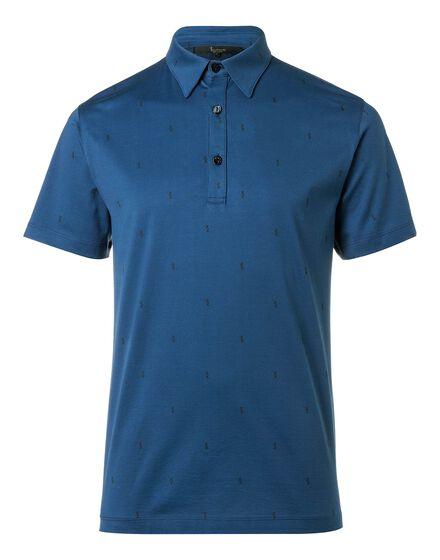 Polo shirt SS Trey