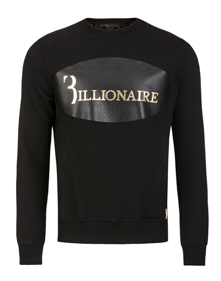 Sweatshirt LS Python