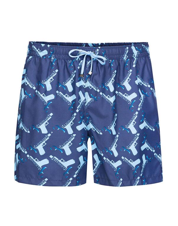 """Beachwear Short Trousers """"Bern"""""""