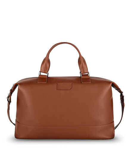 Leather Big Travel Bag Istitutional