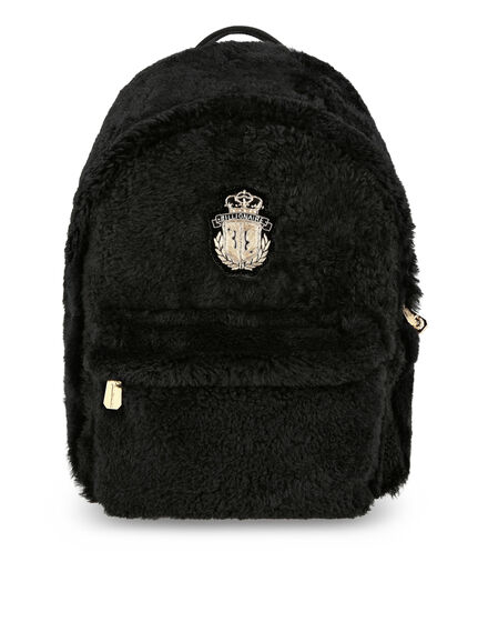 Backpack Crest