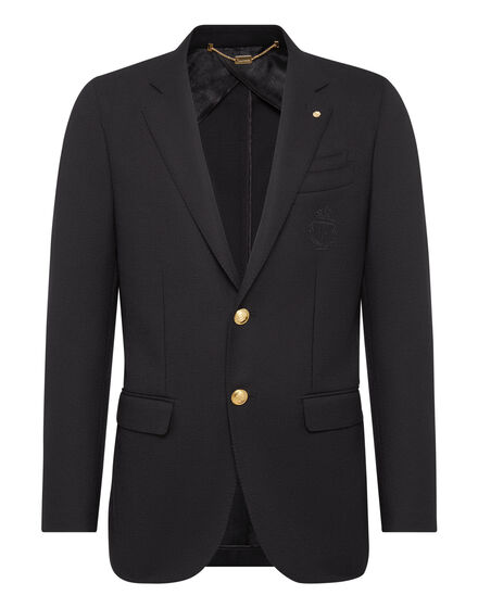 Blazer Super Slim Fit Crest