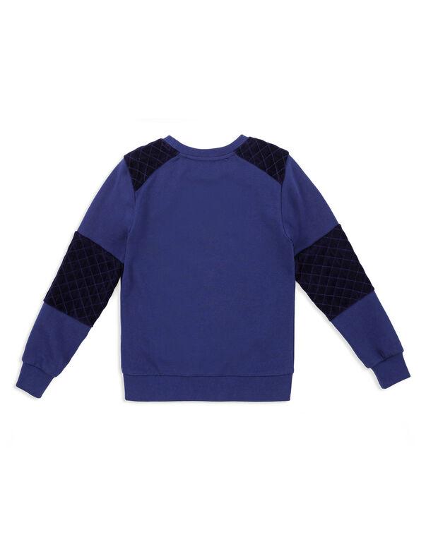 "Sweatshirt LS ""Lud"""