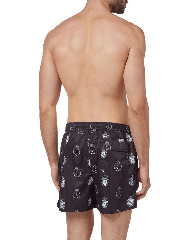Beachwear Short Trousers Members only