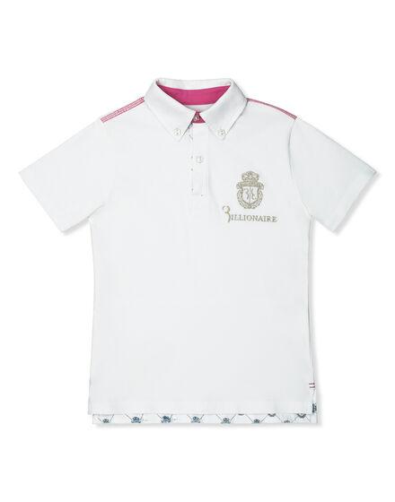 T-shirt Round Neck SS Lucas