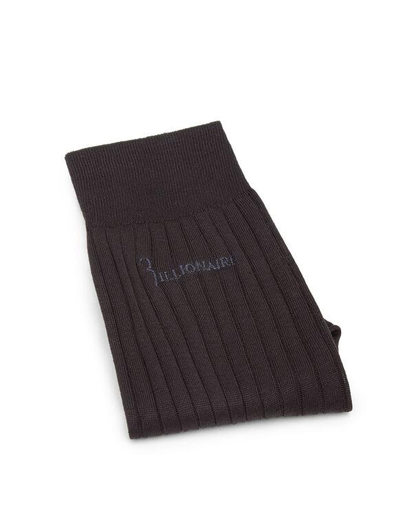 Socks Crest