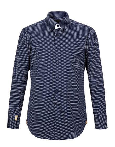 Shirt Silver Cut LS Brody