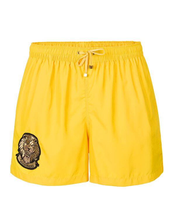 "Beachwear Short Trousers ""Anthonius"""