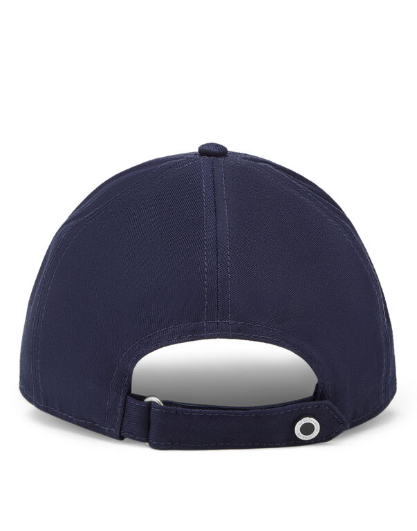 Visor Hat Double B