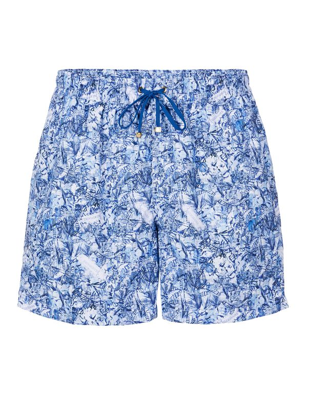 "Beachwear Short Trousers ""Aubert"""