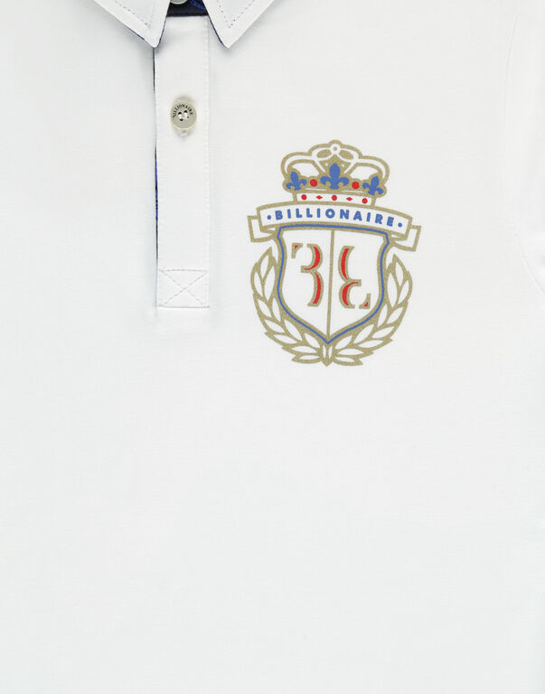 """Polo shirt SS """"Hereford"""""""