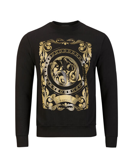 Sweatshirt LS Hunter