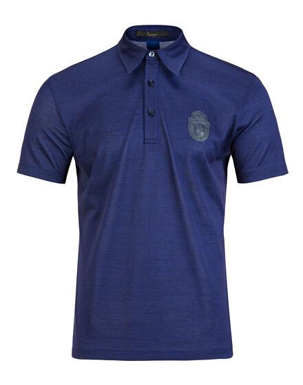 Polo shirt SS Big