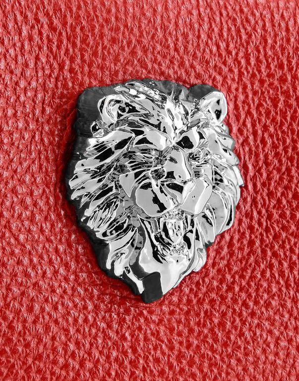 Beauty case Lion