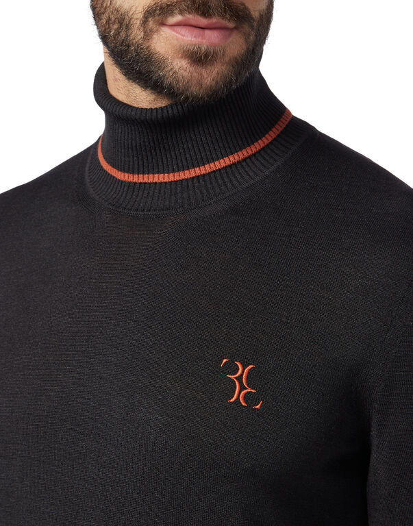 "Turtle Neck LS ""Eric"""