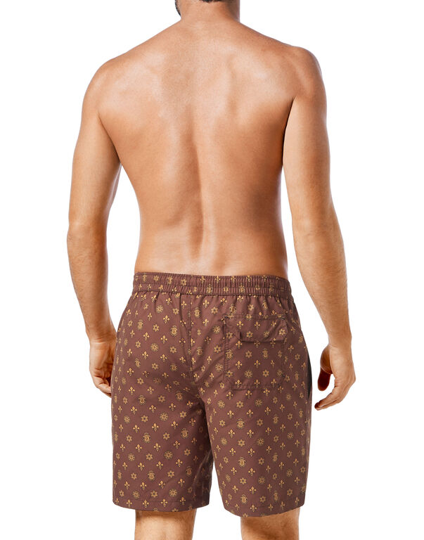 Beachwear Long Trousers Casinò