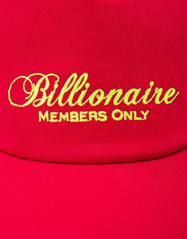 Visor Hat Members only