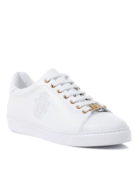 Lo-Top Sneakers Octane