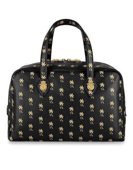 Medium Travel Bag Palms