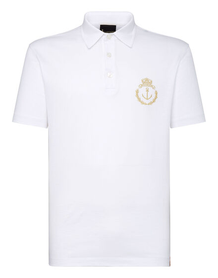 Polo shirt SS Members only