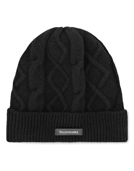 Cashmere Hat Braid