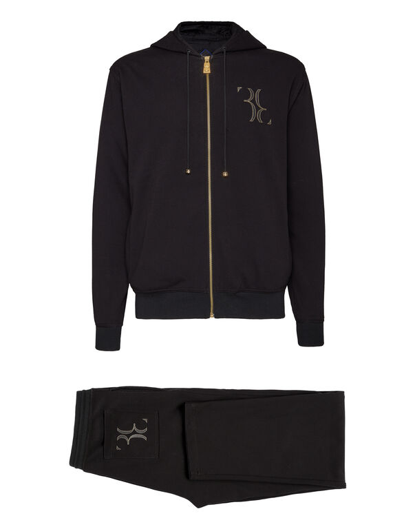 Hoodie/Trousers - T Double B