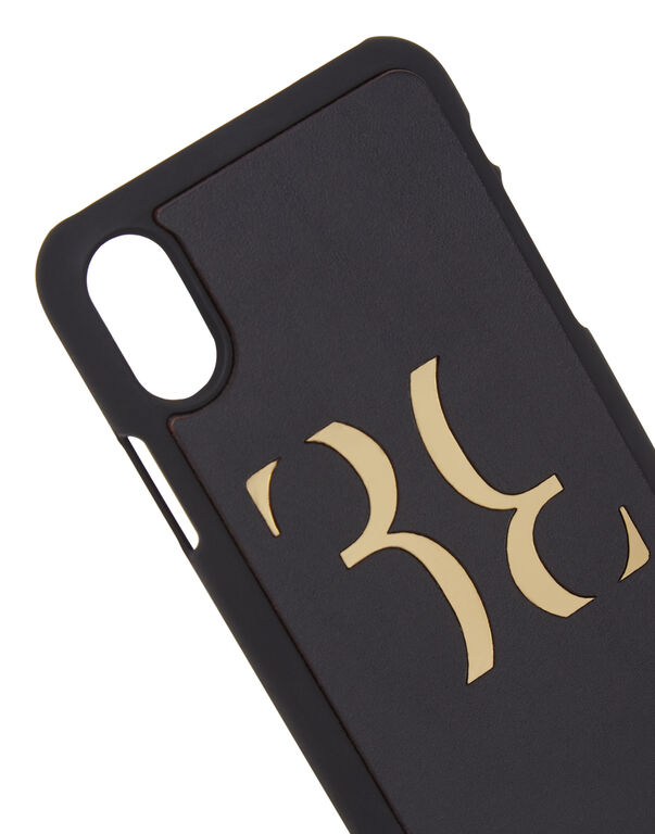 Cover Iphone X Double B