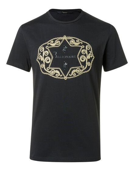 T-shirt Round Neck SS Al