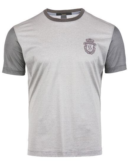 T-shirt Round Neck SS Louis