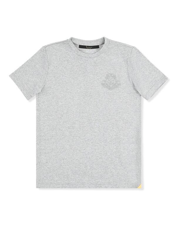 "T-shirt Round Neck SS ""Antony"""