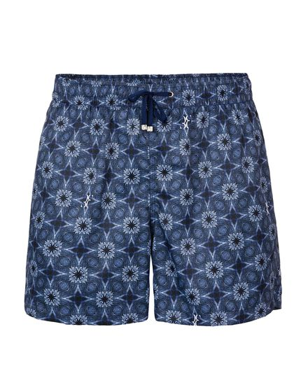 Beachwear Short Trousers Nicolau