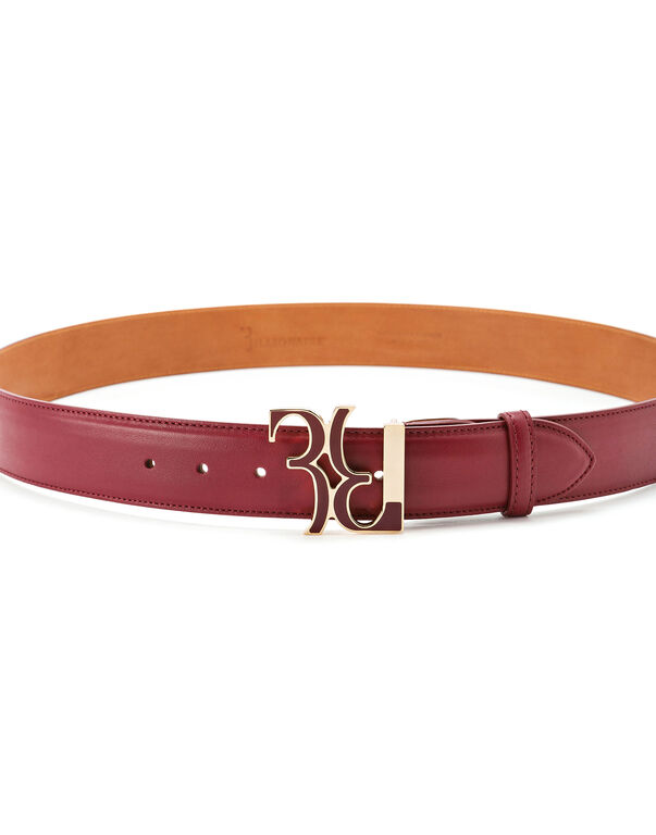 "Leather Belts ""Austin"""